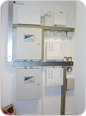 Satisfy insurance and Health & Safety recommendations with upgraded switchgear