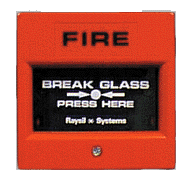 Fire & smoke detection systems